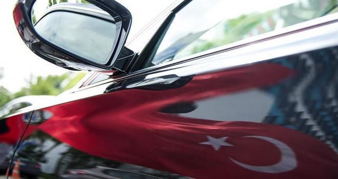 ÇEVKO'dan yerli otomobile 'elektrikli' destek