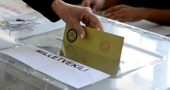 Konya'da milletvekili olmak için başvuran isimler