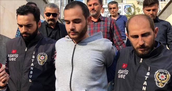 Suriyeli aktivist ve kızını öldüren sanığın cezası onandı