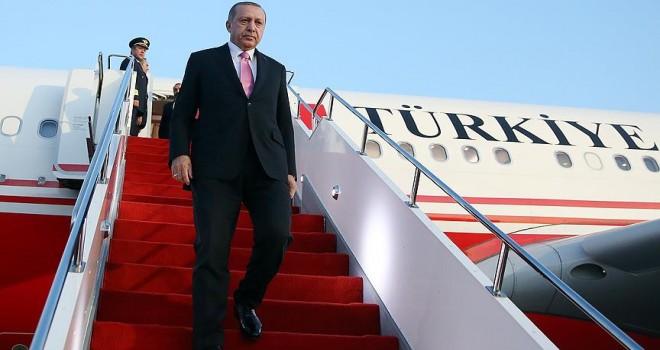 İş dünyasının gözü Cumhurbaşkanı Erdoğan'ın Kore ziyaretinde