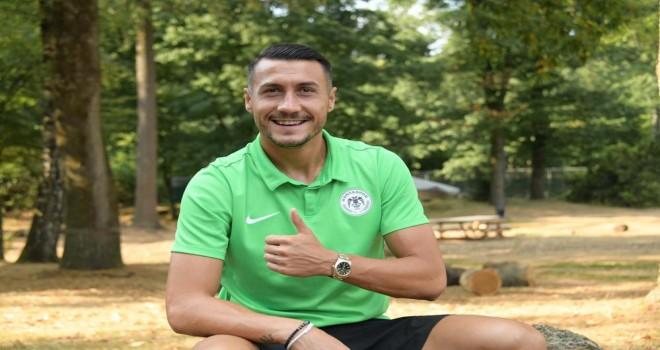 Adis Jahovic: Komple sporcu