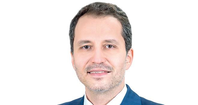 Erbakan Konya'ya geliyor