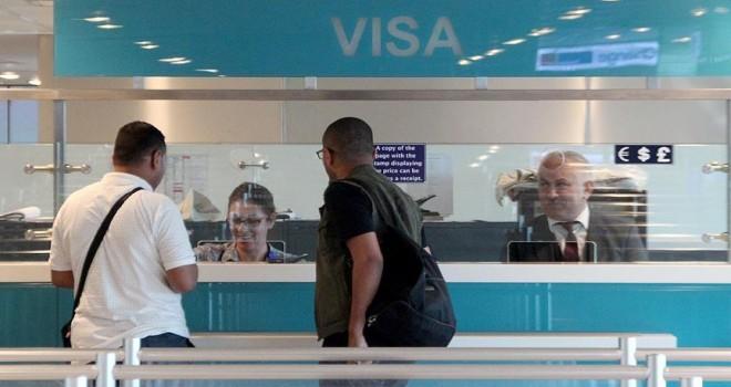 Türkiye'nin AB ile vize serbestisi planında 'hazırım' mesajı
