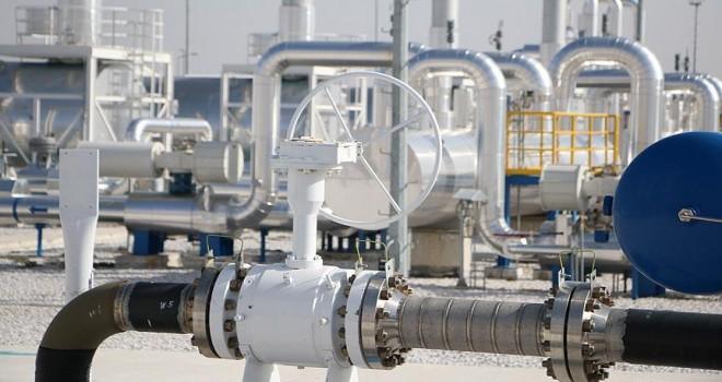 Tuz Gölü'ndeki gaz deposunun 'kredi' bilitesi artıyor