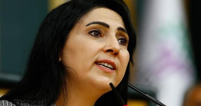 Yüksekdağ'ın davalarına 'yetkisizlik' kararı