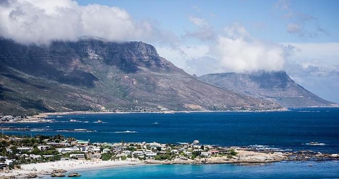 Cape Town'da Müslümanlar yağmur duasına çıktı