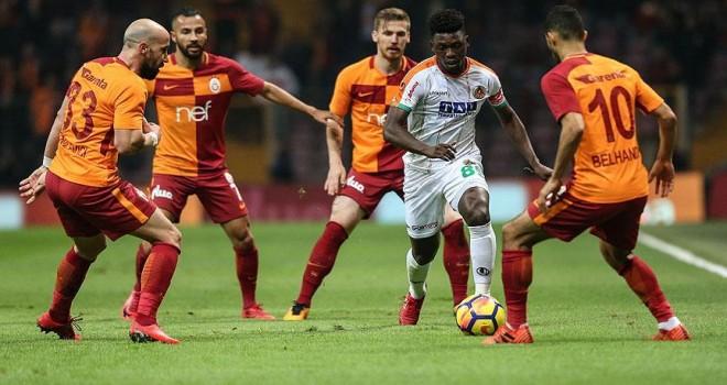 Galatasaray Sivas Belediyespor'u konuk edecek
