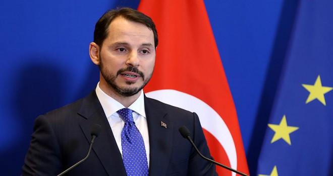 Türk ekonomisi yapılan saldırılar karşısında gücünü ortaya koydu