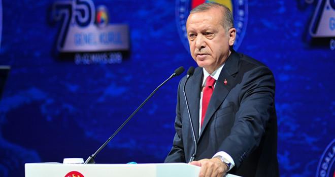 Erdoğan'dan talimat: Sahaya erken çıkın