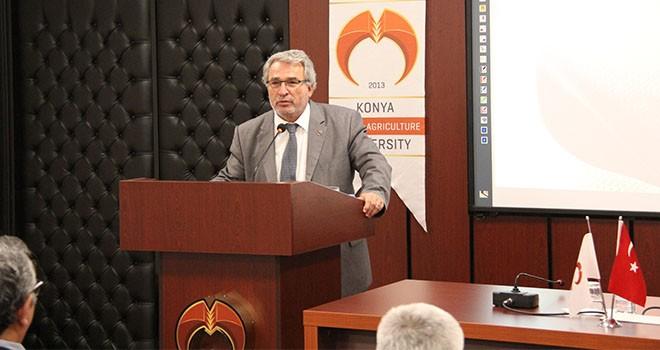 KGTÜ'de 15 Temmuz konferansı