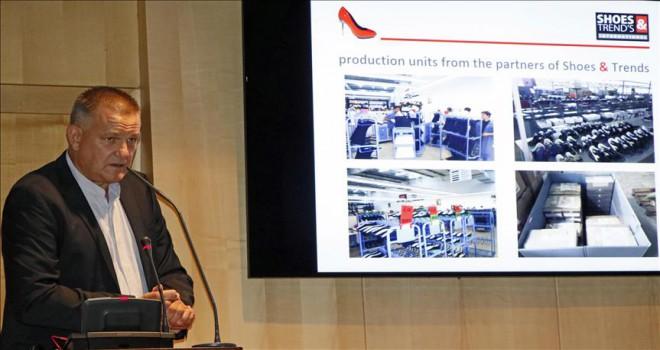 Ayakkabı sektörü URGE projesiyle ihracata hazırlanacak