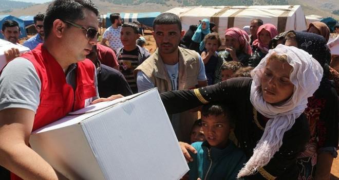 Sayıştaydan mülteci yardımlarına denetim