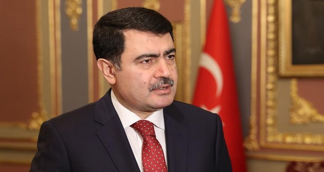 'Fatih Belediye Meclisi başkanlık seçimi için toplanacak'