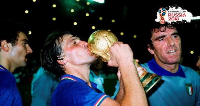 Dünya Kupası tarihi: 1982