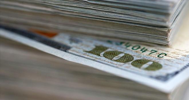 Dolar/TL, 5,9990 seviyesinde işlem görüyor