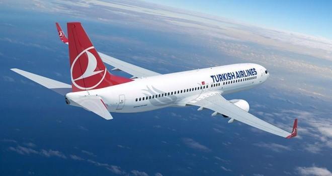 THY'nin uçağı hastalanan yolcu için Kanada'ya indi