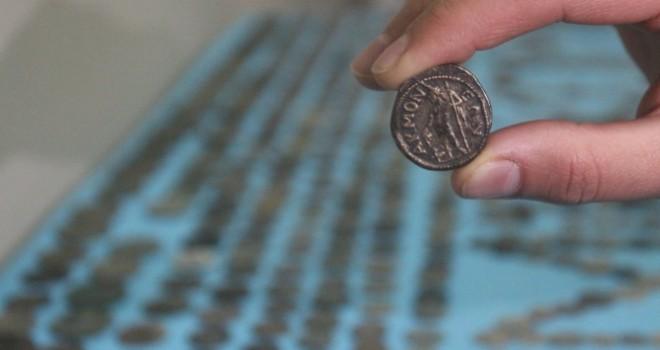 2 milyon TL'lik tarihi eser ele geçirildi