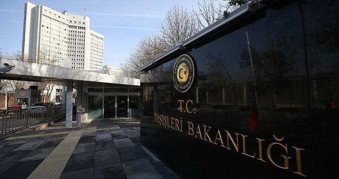 Türkiye Lübnan'da siyasi belirsizliğin sona ermesinden memnun