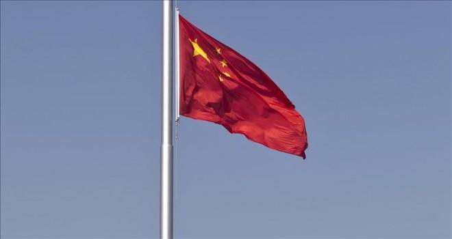 Çin'den ABD'nin Kudüs kararına tepki
