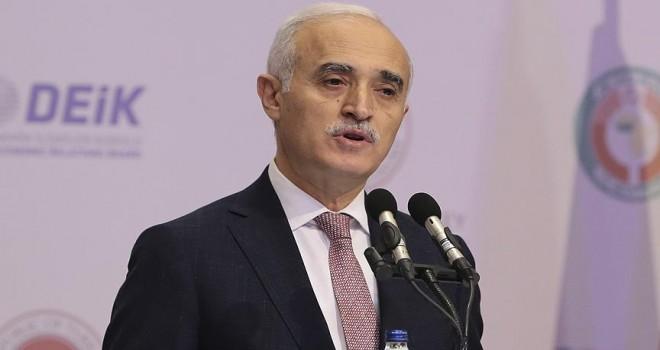 'Türkiye'nin Afrika ile ortaklığı 'kazan-kazan' ilkesine dayanmaktadır'