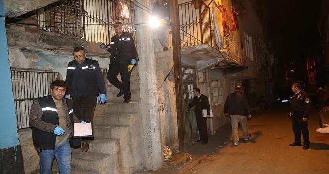 Uyuşturucu operasyonunda polise ateş açıldı: 1 yaralı