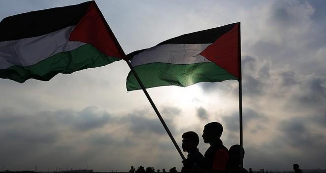 Gazze yönetiminden suikast suçlaması