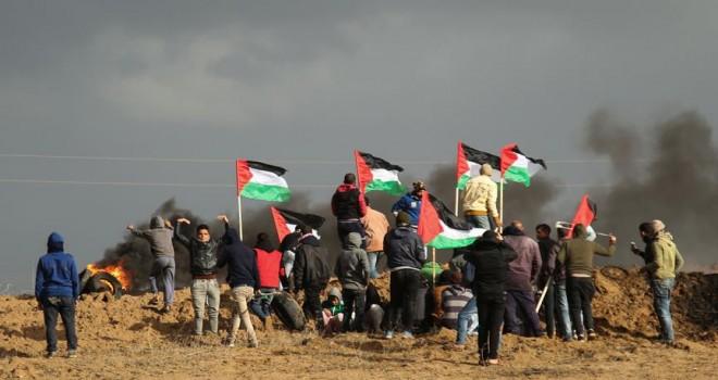 Filistin AB'den uzlaşı sürecinde aktif rol bekliyor
