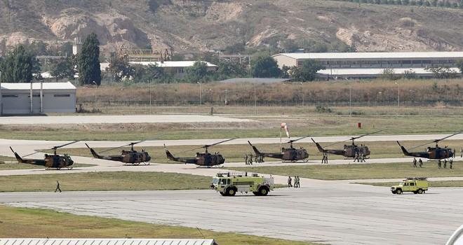 4. Kara Havacılık Alay Komutanlığı taşınacak