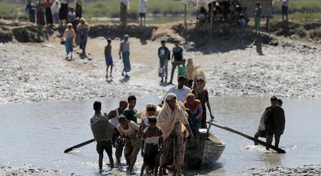 BMde Myanmar kararı