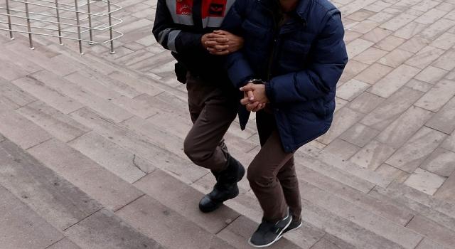 Sınırı geçmeye çalışan FETÖ şüphelileri yakalandı