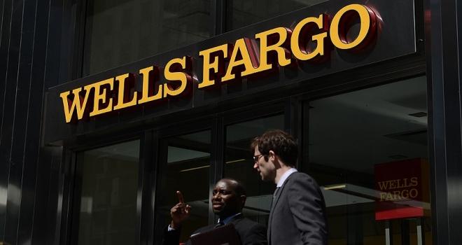 Wells Fargo ABD Hükümetine 3,5 milyon dolar ceza ödeyecek