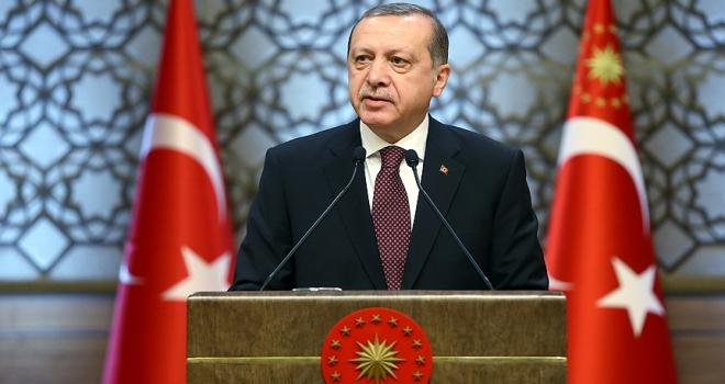 Erdoğanın ziyaretlerinde gündem Suriye ve bölgesel konular