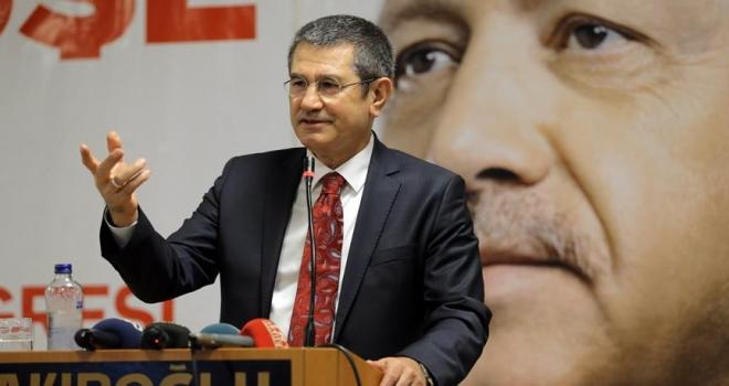 Milli Savunma Bakanı Canikliden EUROSAM Konsorsiyumu açıklaması