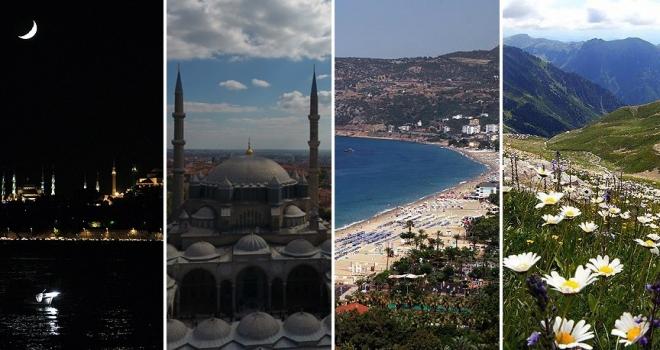 4 Türk şehri dünyanın en çok ziyaret edilen kentleri arasında
