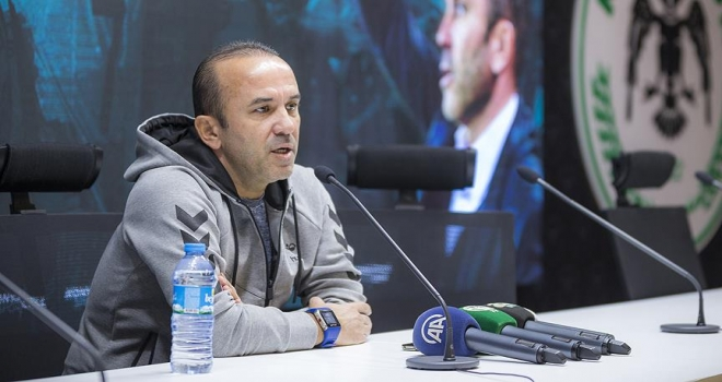 Atiker Konyasporda hasret bitiyor