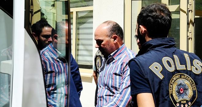 Eski belediye başkanına FETÖden 15 yıl hapis talebi