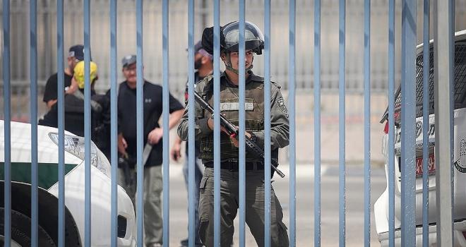 İsrailden Fransız politikacılara ziyaret yasağı