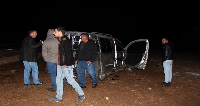 Konyada hafif ticari araç ile minibüs çarpıştı: 1 ölü, 1 yaralı