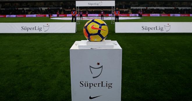 Spor Toto Süper Ligde 4. hafta heyecanı