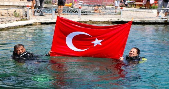 Sivasspor kafilesi Manisaya gitti