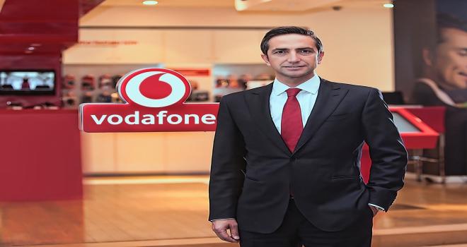 Vodafone aboneleri bayramda kesintisiz iletişimin keyfini çıkardı