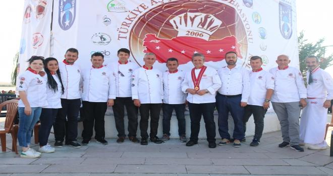 Gastro Ankara Lezzet Şöleni