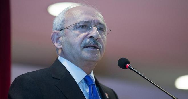 Kılıçdaroğlu, Dünya Barış Gününü kutladı