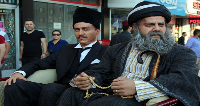 Sivas Kongresinin 99. yıl dönümü