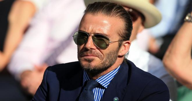 Beckhamın takımının adı Inter Miami