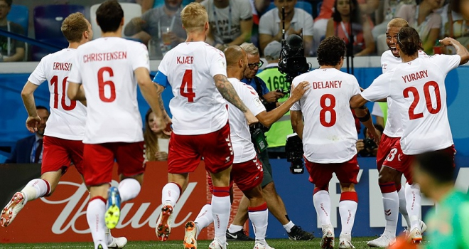 TürkiyeRusya maçına Portekizli hakem
