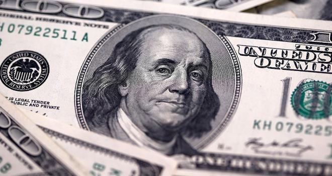 Dolar/TL, 6,6860 seviyesinde işlem görüyor