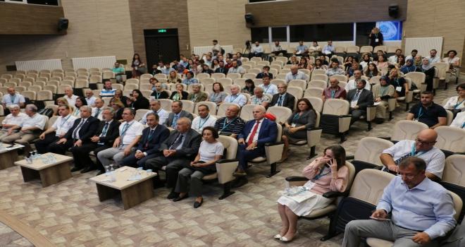 Uluslararası Akdeniz Anatomi Kongresi