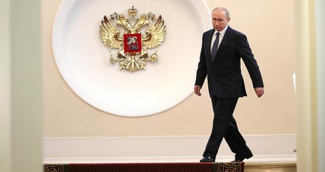İngiliz bakan, Skripal olayında Putini işaret etti