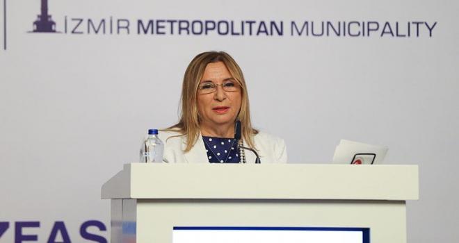 İzmir Enternasyonal Fuarının mirasına çok önem veriyoruz